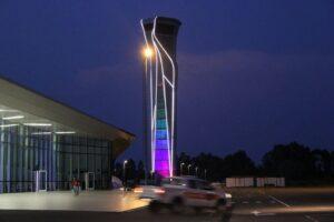 King David International Airport Kutaisi