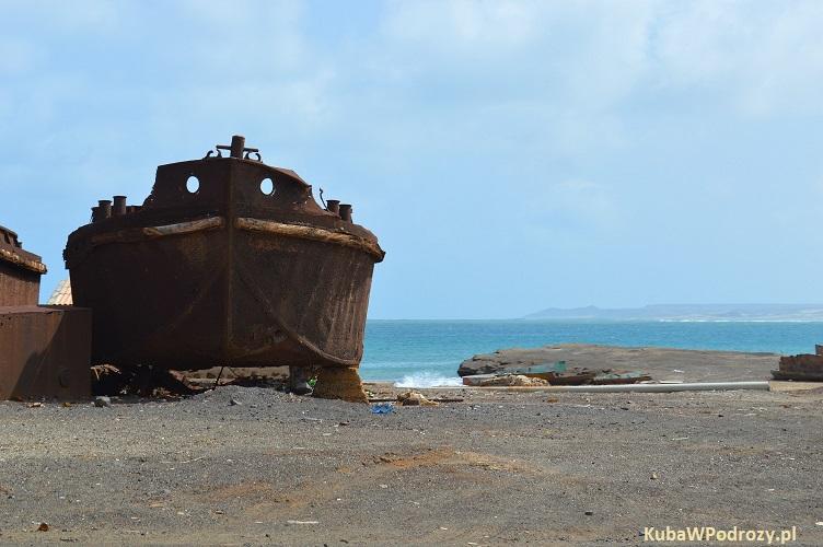 Sal - barki Pedra Lume