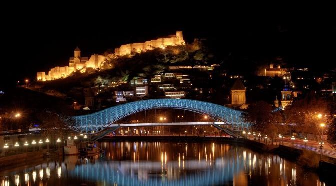 tbilisi ©veztour.com