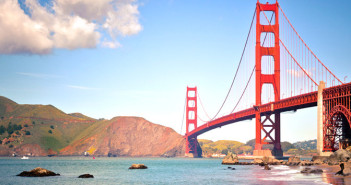 San-Francisco. © BlueJet