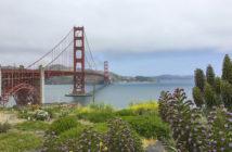Most Goden Gate, San Francisco.
