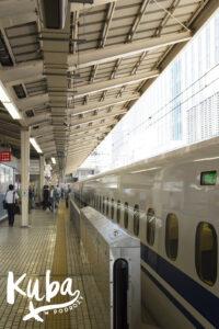 Shinkansen Hikari typu N700