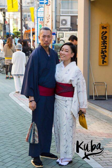 Para w Kioto