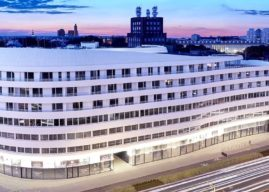 DoubleTree by Hilton Hotel Wrocław – recenzja