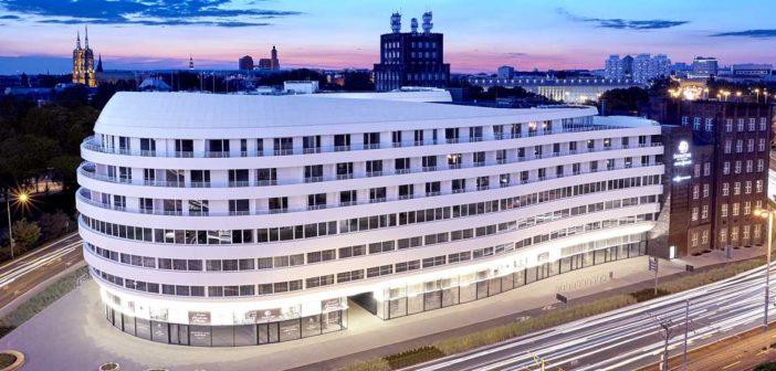 DoubleTree by Hilton Hotel Wrocław