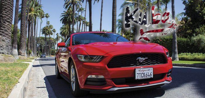 Wynajem auta w USA