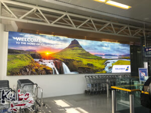 Reykjavík International Airport
