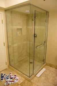 Bellagio - kabina prysznicowa