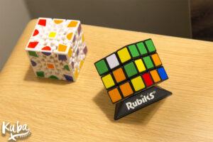 Ibis Wrocław Centrum - Kostki Rubika
