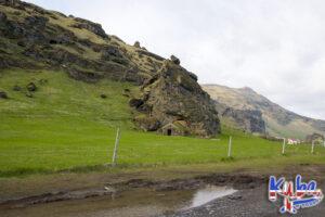 Islandia - droga numer 1