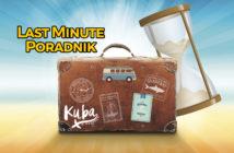 Last Minute - poradnik