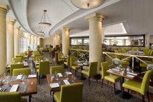 Sheraton Warsaw - Restauracja The Olive