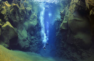 Silfra ©dive.is