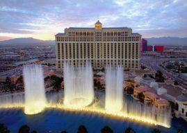 Bellagio Las Vegas – recenzja