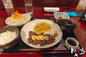 Stek z polędwicy Wagyu