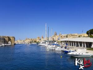 Malta - Vittoriosa Yacht Marina