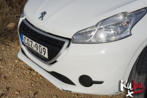 Malta - typowe uszkodzenia samochodu