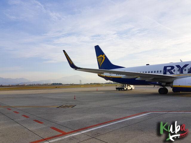 Ryanair Planuje przeznaczyć na odszkodowania 100 000 000PLN!