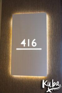 AC Hotel by Marriott Wrocław - pokój 416