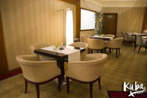 Sheraton Grand Kraków - Club Lounge