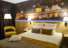 Mercure Lublin Centrum – recenzja hotelu