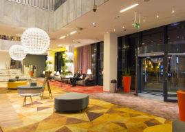 Novotel Poznań Centrum – recenzja hotelu