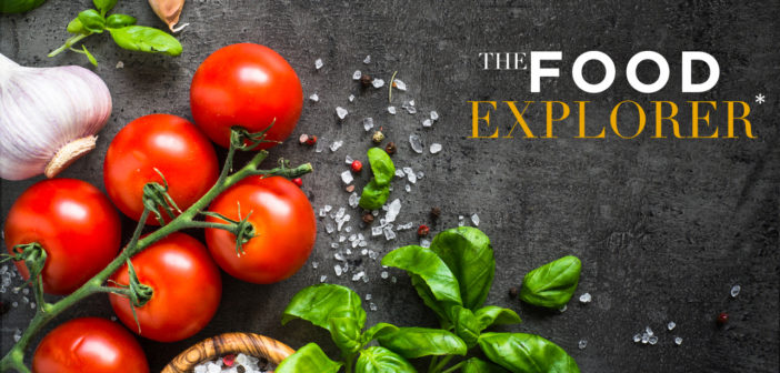 The Food Explorer - konkurs AccorHotels