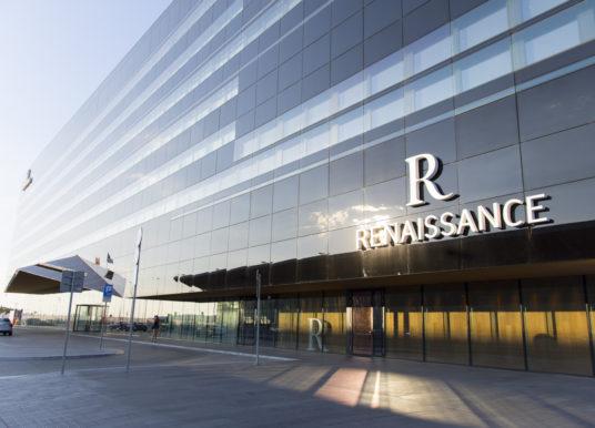 Renaissance Warsaw Airport Hotel – recenzja hotelu