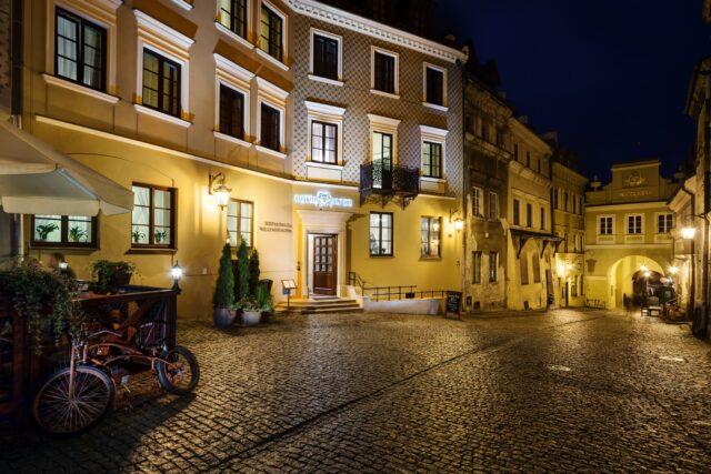 Hotel Alter Lublin