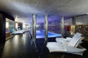 Hotel Alter - basen
