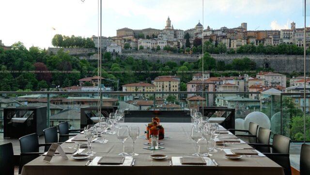 Gdzie Dobrze Zjeść W Bergamo Poradnik