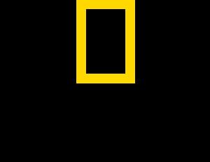 Logo National Geographic. Wszelkie prawa należą do właściciela znaku.