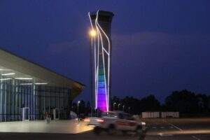 King David International Airport Kutaisi