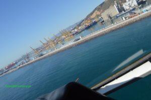 CatHelicopters - pilot miejscami pokazywał na co stać jego maszynę