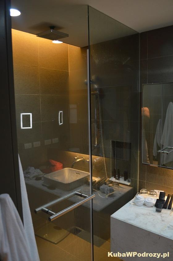 Best Western Premier Sukhumvit - łazienka