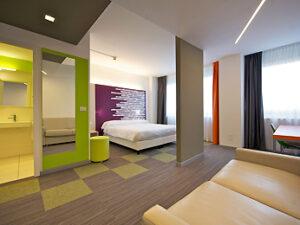 ibis Styles Milano Agrate Brianza - Apartament