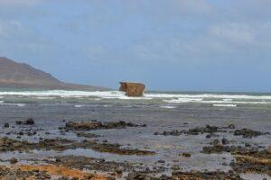 Cape Verde - Shark's Bay