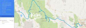 Las Vegas - Lone Pine