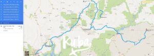 Las Vegas - Monument Valley