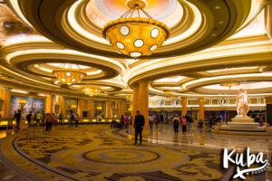 Caesars Palace recepcja