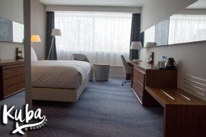 DoubleTree by Hilton Hotel Wrocław pokój