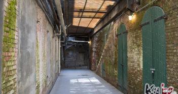 Alcatraz - magazyny