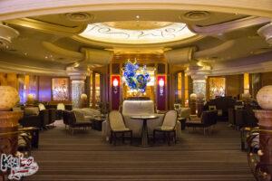 Bellagio - jeden z barów