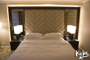 Sheraton Warsaw - Deluxe room
