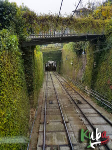 Bergamo - Fenicular