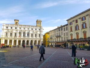 Bergamo - Piazza Vecchia