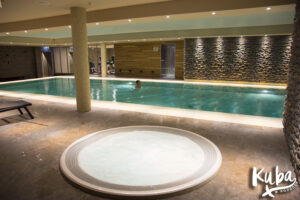AC Hotel by Marriott Wrocław - jacuzzi