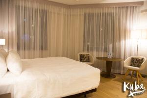 AC Hotel by Marriott Wrocław - pokój