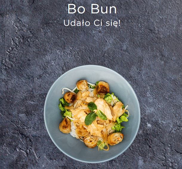 The Food Explorer - Bo Bun