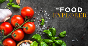 The Food Explorer - konkurs AccorHotels
